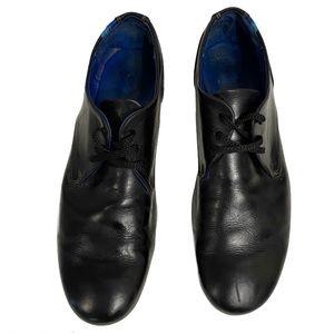 John Fluevog Leather Shoes size 11